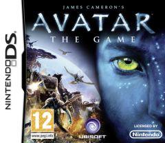 Jaquette de Avatar DS