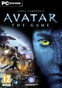 Jaquette de Avatar PC
