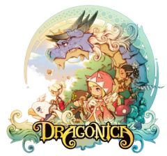 Jaquette de Dragonica PC