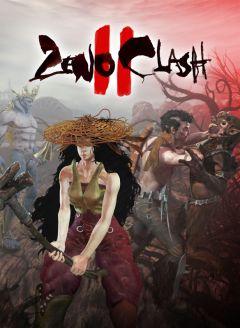 Jaquette de Zeno Clash II PC