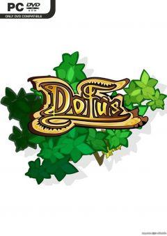 Jaquette de Dofus PC