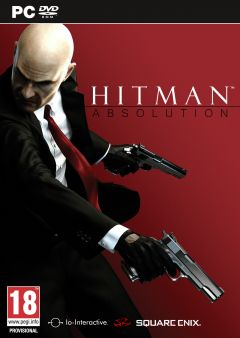 Jaquette de Hitman Absolution PC