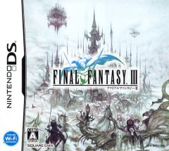 Final Fantasy III (DS)