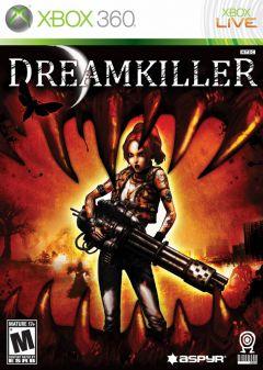 Jaquette de Dreamkiller Xbox 360
