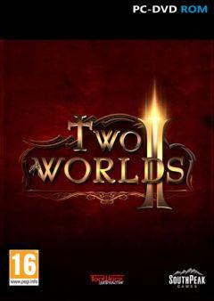 Jaquette de Two Worlds II PC