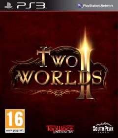 Jaquette de Two Worlds II PlayStation 3