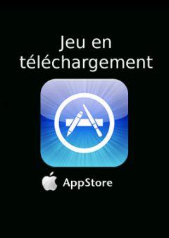 Jaquette de Myst iPhone, iPod Touch