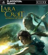 Jaquette de Lara Croft and the Guardian of Light PlayStation 3