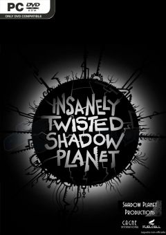 Jaquette de Insanely Twisted Shadow Planet PC
