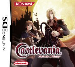 Castlevania : Portrait of Ruin (DS)
