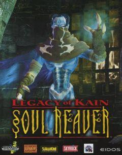 Jaquette de Legacy of Kain : Soul Reaver PC