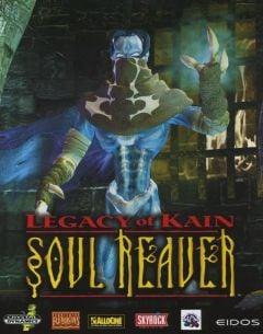 Legacy of Kain : Soul Reaver (PC)