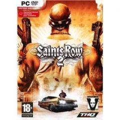 Jaquette de Saints Row 2 PC