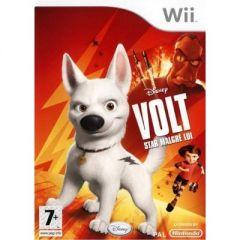 Jaquette de Volt : Star Malgré Lui Wii