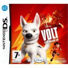 Jaquette de Volt : Star Malgré Lui DS