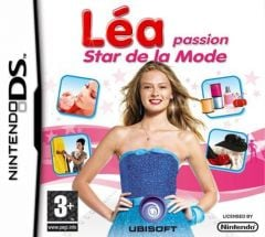 Jaquette de Léa Passion Star de la Mode DS