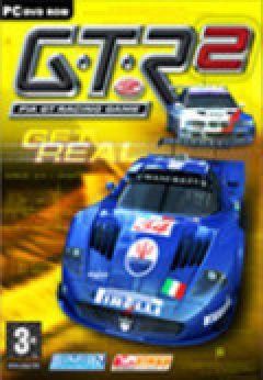 Jaquette de GTR 2 PC