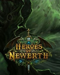 Jaquette de Heroes of Newerth Mac
