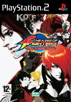 Jaquette de The King of Fighters Collection : The Orochi Saga PlayStation 2
