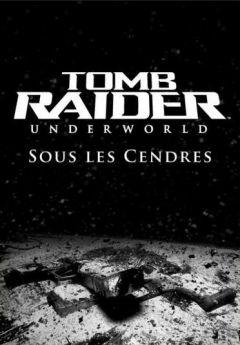 Jaquette de Tomb Raider Underworld : Sous les cendres Xbox 360