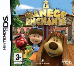 Jaquette de Le Manège Enchanté DS