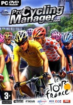 Jaquette de Pro Cycling Manager : Saison 2009 PC