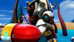 Jaquette de 'Splosion Man Xbox 360