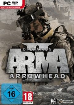 Jaquette de ArmA 2 : Operation Arrowhead PC