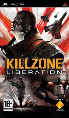 Killzone : Liberation (PSP)