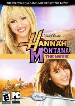 Jaquette de Hannah Montana : Le Film PC