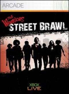 Jaquette de The Warriors : Street Brawl Xbox 360