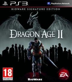 Dragon Age II (PS3)