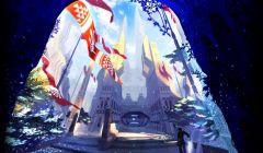Jaquette de Last Hope Dreamcast