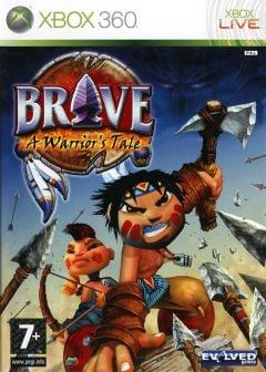 Jaquette de Brave : A Warrior's Tale Xbox 360
