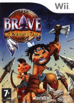 Jaquette de Brave : A Warrior's Tale Wii