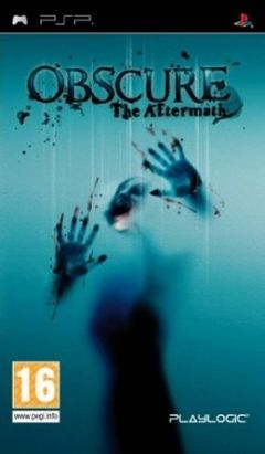 Jaquette de Obscure : The Aftermath PSP