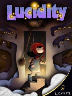 Jaquette de Lucidity Xbox 360