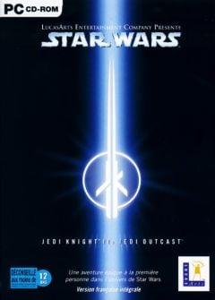 Star Wars Jedi Knight II : Jedi Outcast (PC)