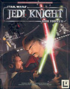 Jaquette de Star Wars : Jedi Knight - Dark Forces II PC
