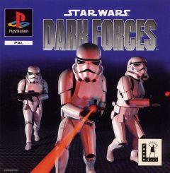 Star Wars : Dark Forces (PlayStation)