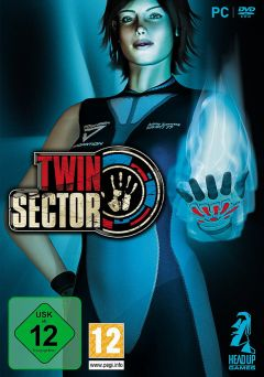 Jaquette de Twin Sector PC