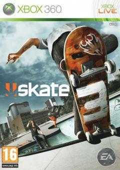 Jaquette de Skate 3 Xbox 360