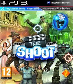 Jaquette de The Shoot PlayStation 3