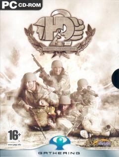 Jaquette de Hidden & Dangerous 2 PC