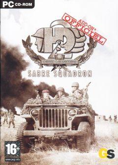 Jaquette de Hidden & Dangerous 2 : Sabre Squadron PC