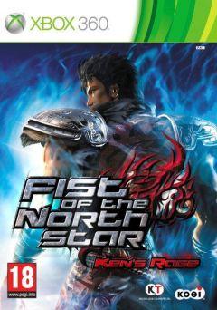 Jaquette de Fist of the North Star : Ken's Rage Xbox 360