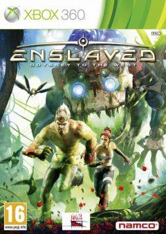 Jaquette de Enslaved : Odyssey to the West Xbox 360