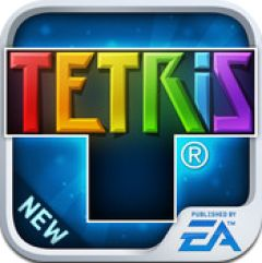 Jaquette de Tetris iPhone, iPod Touch