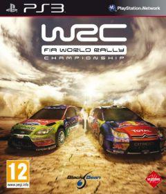 World Rally Championship 2010