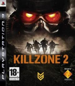 Jaquette de Killzone 2 PlayStation 3